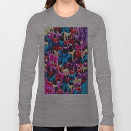 Mad-Cow Long Sleeve T-shirt
