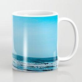 New Jersey Beach Coffee Mug