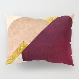 Modern Mountain No3-P1 Pillow Sham