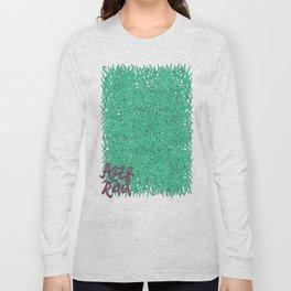 Wormies Long Sleeve T-shirt