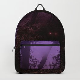 There's Something Out There Backpack