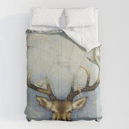 Steadfast Comforters