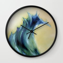 Moztla Wall Clock