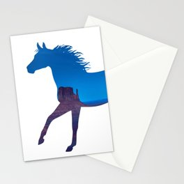 Unbroken Stationery Cards