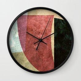 Constancy of species Wall Clock