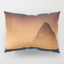 Beautiful Desolation Pillow Sham