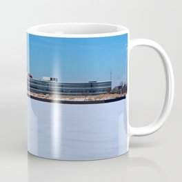 Owens Corning in Winter Coffee Mug