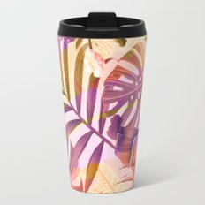 Tropical fiesta - sunrise Travel Mug