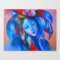 ruben 01 Canvas Print