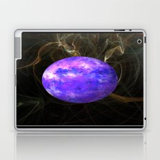 blue Planet   (A7 B0010) Laptop & iPad Skin