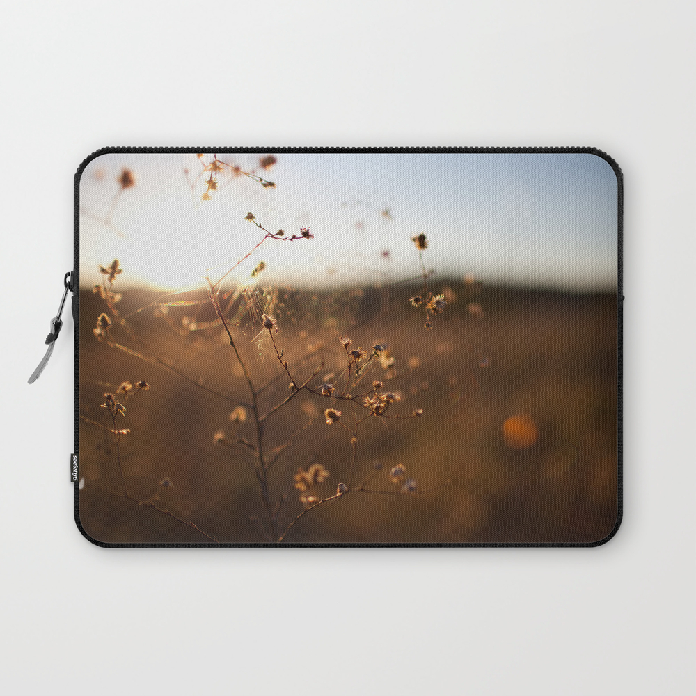 Don't Get Caught Laptop Sleeve LSV916504