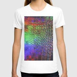 Rainbow Scales 3 T-shirt