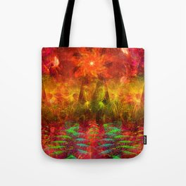 The Gnostic Archons Tote Bag