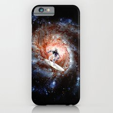 Ride The Spiral iPhone 6s Slim Case