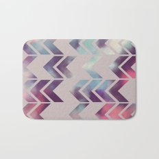 Chevron Dream Bath Mat