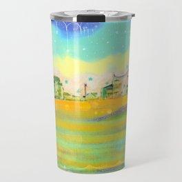 Hatteras View Travel Mug