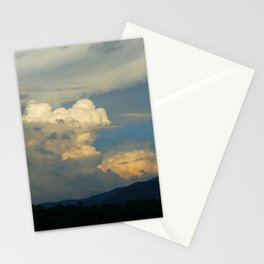 LH Mt. Clouds Stationery Cards