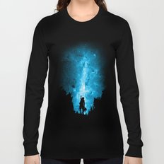 Reach For The Stars Long Sleeve T-shirt