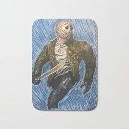 Friday the 13th, Series 1 Bath Mat