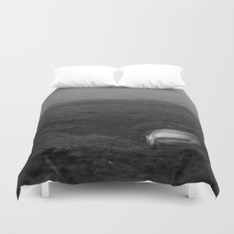 Scale Emotion Duvet Cover