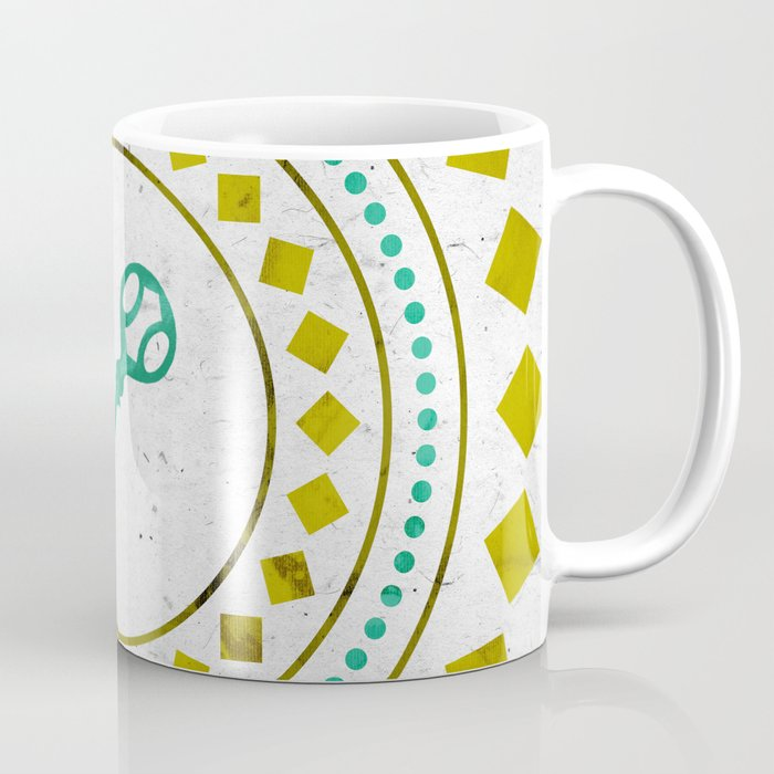 Phantom Keys Series - 05 Coffee Mug