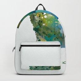 Iowa Backpack