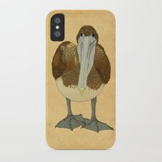 Ploffskin Pluffskin Pelican Jee Slim Case iPhone X