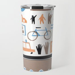 VentiVita by Giovanni Pastori Travel Mug
