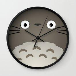 T0toro Wall Clock