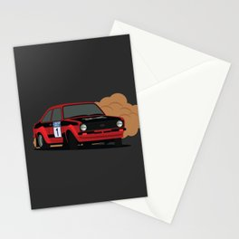 Escort Mk2 Stationery Cards