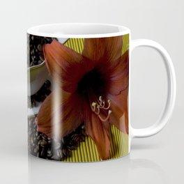 Coffee beans seduction Coffee Mug