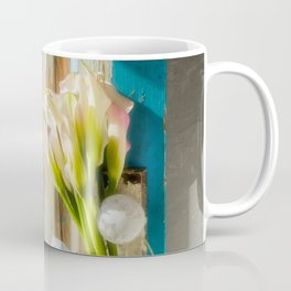 Calla Welcome* Coffee Mug