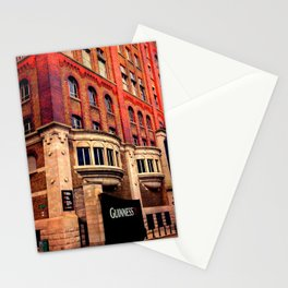 Guinness Storehouse Stationery Cards