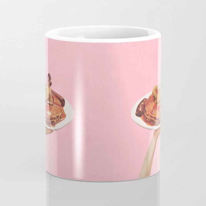 Short Stack Coffee Mug