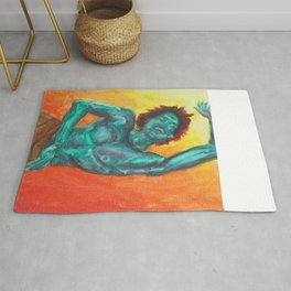 The Color Of Music Rug