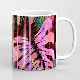Drippy Jungle {acid} Coffee Mug