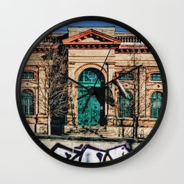 Overlapped Wall Clock
