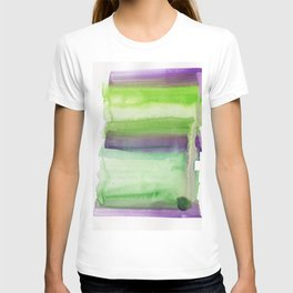 3  | Abstract Painting | 190725 T-shirt