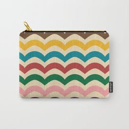 sweet summer waves Carry-All Pouch