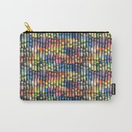 neverending box of crayons Carry-All Pouch