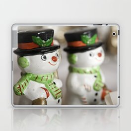 Frosty Laptop & iPad Skin