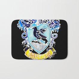 Ravenclaw Crest Bath Mat