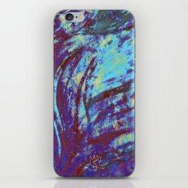 efflorescent #57.2 iPhone Skin