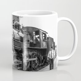 Choo Choo Coffee Mug