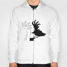 elk shadow Hoody