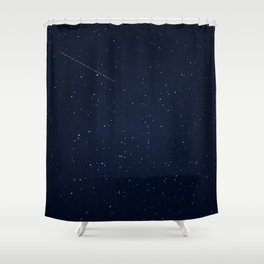 in your multitudes Shower Curtain
