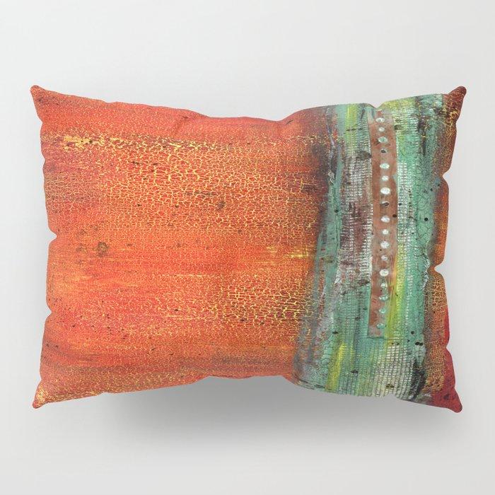 Copper Pillow Sham