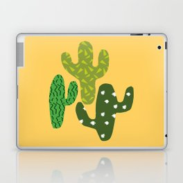 Cactus (Minimal) Laptop & iPad Skin