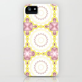 Variant Pattern 83 iPhone Case