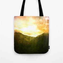 A Beautiful Transformation Tote Bag